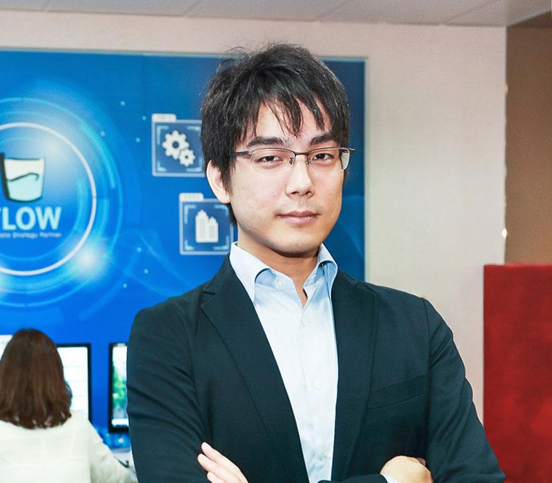 Naoki Kitamura